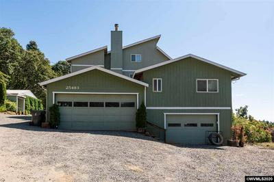 25483 SPRINGHILL DR, Monroe, OR 97456 - Photo 2