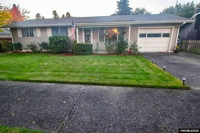 80 N GROVE ST, Lebanon, OR 97355 - Photo 2