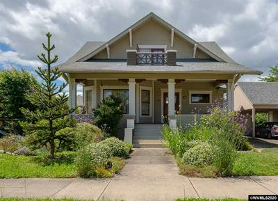 626 SW 5TH ST, Corvallis, OR 97333 - Photo 1