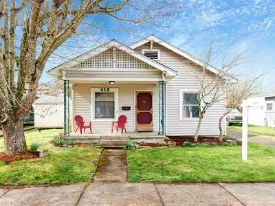 412 S 2ND ST, SILVERTON, OR 97381 - Photo 1