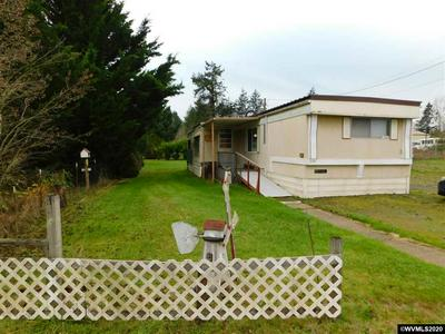 1329 CLARK MILL RD, Sweet Home, OR 97386 - Photo 1