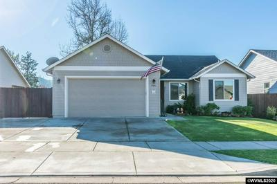 4351 CITABRIA ST, Sweet Home, OR 97386 - Photo 1