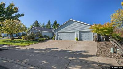 1684 SW BARLEY HILL DR, Corvallis, OR 97333 - Photo 2