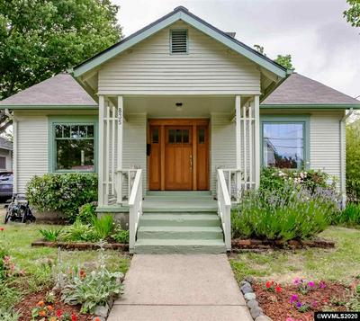 835 SW 5TH ST, Corvallis, OR 97333 - Photo 1