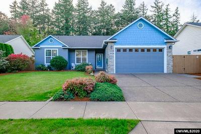 4662 CARIBOU DR SW, Albany, OR 97321 - Photo 1
