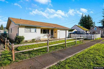 1387 S 2ND ST, Lebanon, OR 97355 - Photo 1