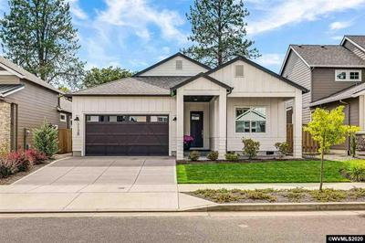 1128 SW SYLVIA ST, Corvallis, OR 97333 - Photo 1