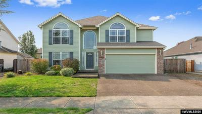 5176 FALCON ST SW, Albany, OR 97321 - Photo 1