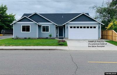 4633 LIVE OAK ST, Sweet Home, OR 97386 - Photo 1