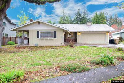 845 8TH AVE, Sweet Home, OR 97386 - Photo 1