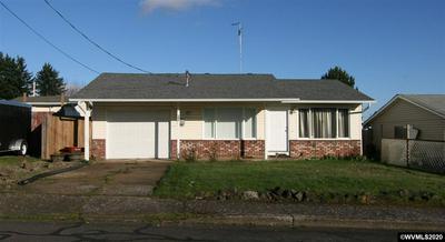 242 SW CHURCH ST, DALLAS, OR 97338 - Photo 1