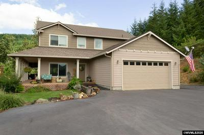 38379 CRAWFORDSVILLE DR, Sweet Home, OR 97386 - Photo 1