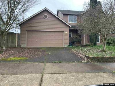2106 COUGAR AVE SW, Albany, OR 97321 - Photo 1