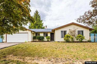 1345 BELMONT AVE SW, Albany, OR 97321 - Photo 1