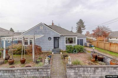 1615 LIBERTY ST SW, Albany, OR 97321 - Photo 1