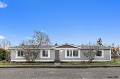 120 COLUMBUS ST NE, Albany, OR 97321 - Photo 1