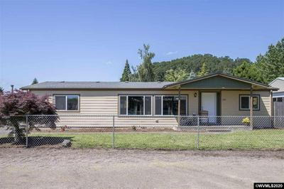 410 WOLFE AVE, Amity, OR 97101 - Photo 1