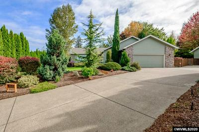 2520 NW ASHLEY DR, Albany, OR 97321 - Photo 1