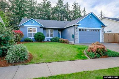 4662 CARIBOU DR SW, Albany, OR 97321 - Photo 2