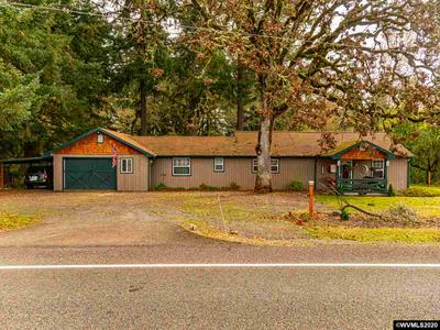 29051 LIBERTY RD, Sweet Home, OR 97386 - Photo 1