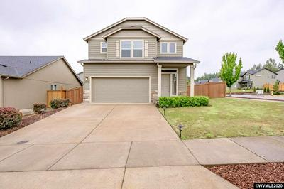 2678 RED OAK ST NW, Albany, OR 97321 - Photo 1