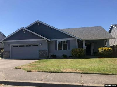 2196 EAGLES DR, Lebanon, OR 97355 - Photo 1