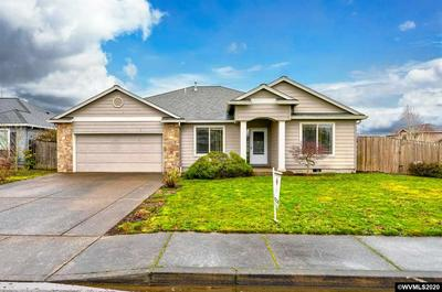 117 9TH ST, JEFFERSON, OR 97352 - Photo 1