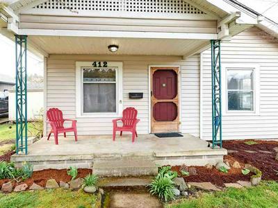 412 S 2ND ST, SILVERTON, OR 97381 - Photo 2