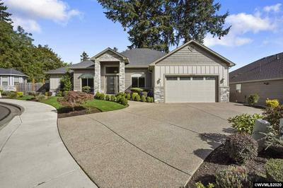 1050 OVERVIEW CT NW, Salem, OR 97304 - Photo 1