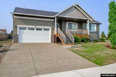 703 SE MUSTANG LOOP, Sublimity, OR 97385 - Photo 2
