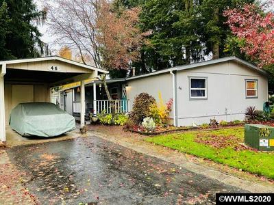 5050 COLUMBUS ST SE, Albany, OR 97322 - Photo 1