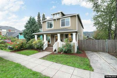 9530 N WILLAMETTE BLVD, Portland, OR 97203 - Photo 2