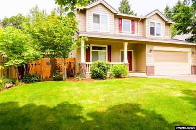 6123 SW GRAND OAKS DR, Corvallis, OR 97333 - Photo 2