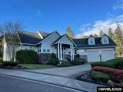 1281 NW SPENCER MOUNTAIN DR, Albany, OR 97321 - Photo 1