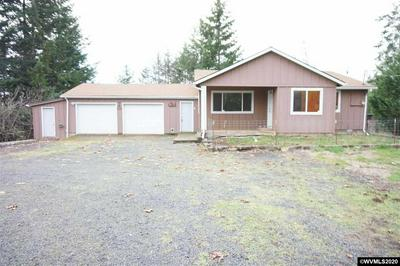28677 RIDGEWAY RD, Sweet Home, OR 97386 - Photo 1