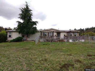 27438 FERN RIDGE RD, Sweet Home, OR 97386 - Photo 1