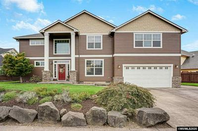 2450 E MOUNTAIN VIEW DR SE, Albany, OR 97322 - Photo 1