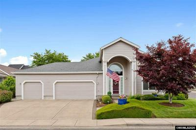 3205 NW HUCKLEBERRY PL, Corvallis, OR 97330 - Photo 1