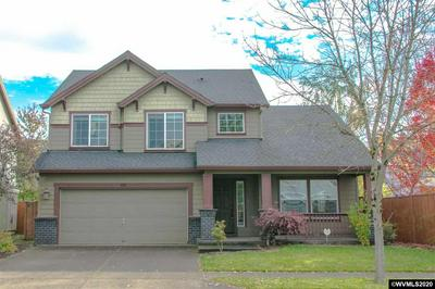 425 CASTING ST SE, Albany, OR 97322 - Photo 1