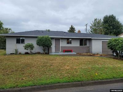 1505 POWELL ST SE, Albany, OR 97322 - Photo 1