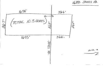 16893 JAKES RD, Lachine, MI 49753 - Photo 1