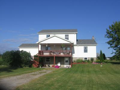 3417 W NICHOLSON HILL RD, Ossineke, MI 49766 - Photo 1