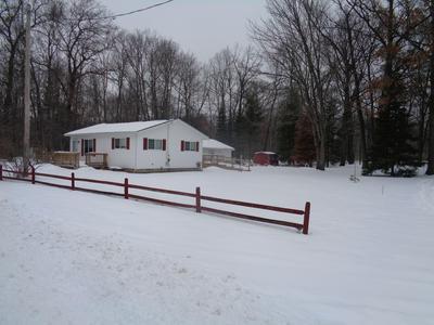 1562 SPRINGWOOD DR, Prudenville, MI 48651 - Photo 2