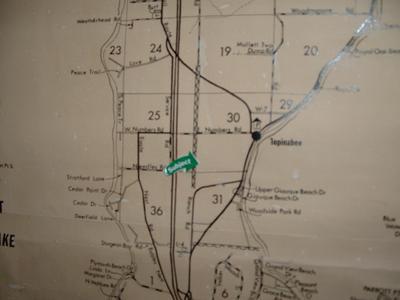 THE TRAIL ROAD, Topinabee, MI 49791 - Photo 2
