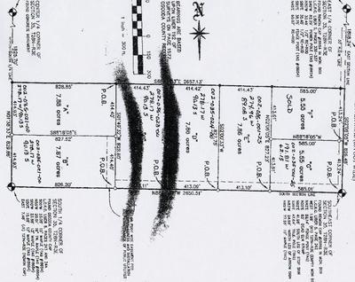 WEAVER ROAD PARCEL C (7.87 AC), Fairview, MI 48621 - Photo 2