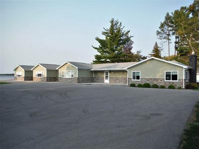 632 W HOUGHTON LAKE DR, Prudenville, MI 48651 - Photo 2