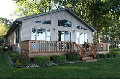 506 HOUGHTON VIEW DR, Prudenville, MI 48651 - Photo 2