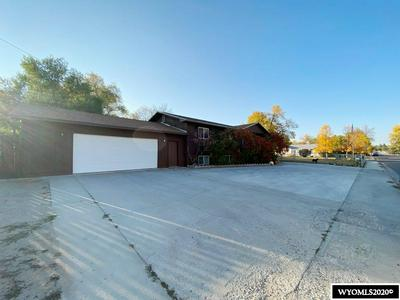 532 S 2ND ST W, Riverton, WY 82501 - Photo 1