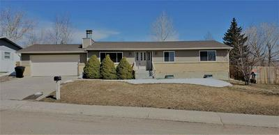 1328 4TH WEST AVE, KEMMERER, WY 83101 - Photo 2