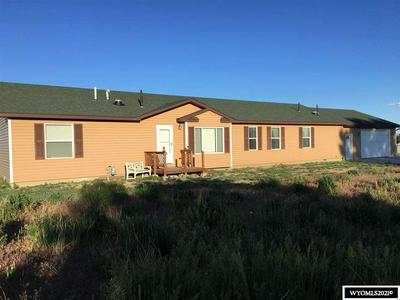 80 RED FEATHER RD, Riverton, WY 82501 - Photo 1